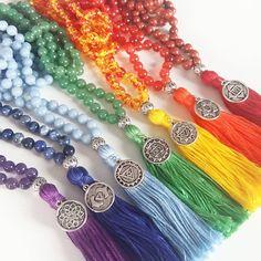 Chakra Jewelry, Chakra Bracelet, Yoga Jewelry, Hippie Jewelry, Skull Jewelry, Tribal Jewelry, Beaded Necklace, Beaded Bracelets, Handmade Beaded Jewelry