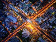 Bangkok in my Eyes Photo by Theerasak Saksritawee — National Geographic Your Shot
