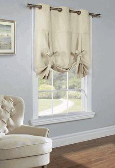 Best 25 Tie Up Curtains Ideas On Pinterest Tie Up