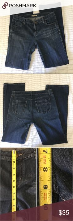 CAbi Jeans Size 10 CAbi Jeans Size 10. Feel free to ask any questions :) CAbi Jeans Flare & Wide Leg