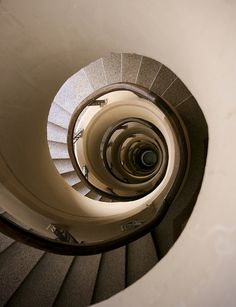 Stairs by Dominuz, via Flickr