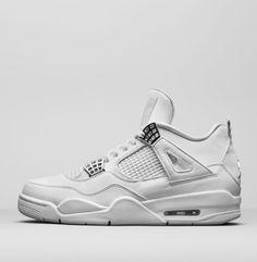 Air Jordan 4 Pure Money   Official Pictures e573b14a5