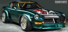 Datsun 240z, Datsun Car, 32 Ford, Tuner Cars, Jdm Cars, Nissan Z Cars, Import Cars, Japan Cars, Modified Cars