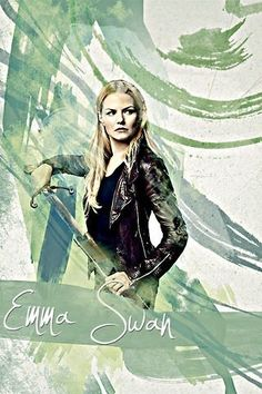 Once upon a time - Jennifer Morrison - Emma Swan – OUAT Series Movies, Movies And Tv Shows, Tv Series, Once Upon A Time, Ouat Characters, Swan Queen, Outlaw Queen, Jennifer Morrison, Captain Swan