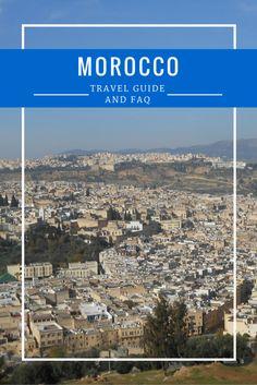 morocco travel guide #morocco #guide