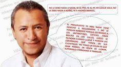 PRAXIS: EL CENTRO, MOTOR DE LA CORRUPCIÓN