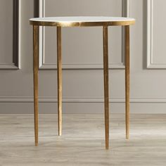 Found it at AllModern - Fairford End Table
