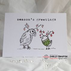 Bees Knees, Christmas Projects, Stamping, Cards, Inspiration, Biblical Inspiration, Stamps, Stamp Sets, Maps