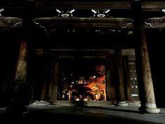 Konkaikomyoji Temple KYOTO. 金戒光明寺 Amazing Places, The Good Place, Painting, Home Decor, Decoration Home, Room Decor, Painting Art, Paintings, Painted Canvas