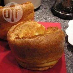 Petits pains pour deux @ allrecipes.fr