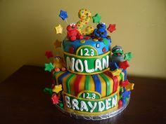 Cake Whimsy