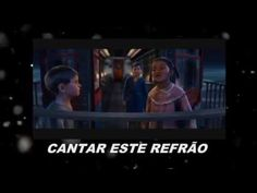 When Christmas comes to town Karaoke Portugal - YouTube