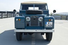 Series Rover...