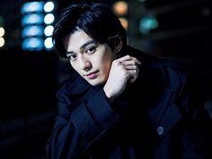 Japanese Men, Actor Model, Most Beautiful Man, Man Crush, Celebrity Crush, Famous People, Actors, Celebrities, Posters