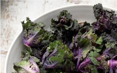 Get sowing now and try these tasty and nutritious new veg