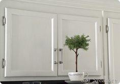 how to paint kitchen cabinets   320 * Sycamore