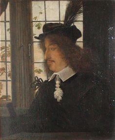 Frederick III of Denmark cousin of charles 1- Wikipedia