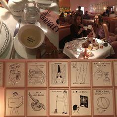 Life's all about Tea, London — VERAMEAT