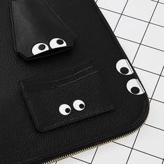 Anya Hindmarch Men's Small Leather Accessories