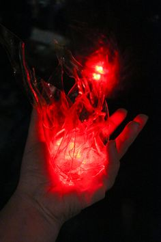 Amanda of Elemental Photography and Design created this tutorial for making your own TranspArt flame: I wanted to try my hand at dying TranspArt and then turning those pieces into a flame prop for … Scarlet Witch Halloween, Scarlet Witch Cosplay, Church Flower Arrangements, Altar Flowers, Anime Face Drawing, Fake Fire, Alchemy, Warrior Costume, Anime Crafts