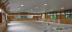 Indoor arena!! website