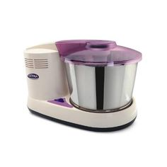 Premier Super G 3 Jar Kitchen Machine Mixer Grinder 110 Volts / Premier  Mixie / Premier