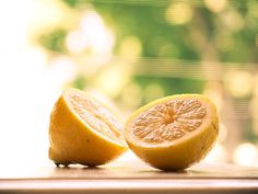 Lemon Juice: The citric acid in lemon juice can kill odor-causing bacteria, and there are people who swear by the lemon deodorizing method. swipes yr armpits with a sliced lemon on a daily basis. Just be sure not to apply lemon juice to recently shaven armpits — ouch!