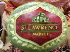 St Lawrence Market, Events