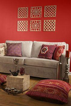 Decorating Trends for 2014 - Oprah.com