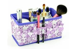 In-Stock and Ships within 24-hours. Fast Delivery - Within 2-4 business days. 96% reviewers recommend this product. 100% Money Back Guarantee - A must-have for organizing and storing all your beauty e