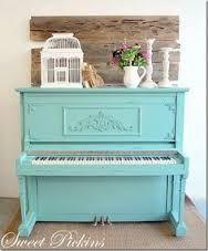 piano decorating upright - Google Search