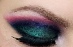 Makeup hue
