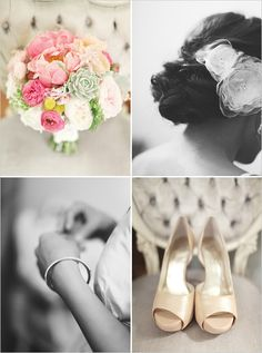 Orange County Garden Party Wedding - The Wedding Chicks #Weddings