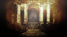 temple or church