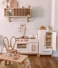 Playroom Design, Kids Room Design, Playroom Decor, Vintage Playroom, Playroom Ideas, Playroom Quotes, Playroom Table, Ikea Decor, Playroom Organization