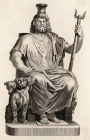 """Résultat de recherche d'images pour """"dieu des enfers grec"""""""