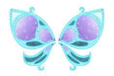 Amber: Enchantix Wings A.V by AmberWorks.deviantart.com on @DeviantArt