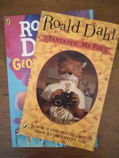 Fox by Roald Dahl Young Fox, Talking Animals, Fantastic Mr Fox, Good Deeds, Roald Dahl, Children's Books, Little Ones, Entertaining, Childrens Books