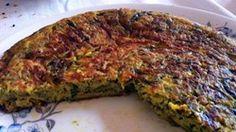 Frittata di cicorie alla leccese (oppure con cicorie selvatiche) | Ricette.LecceNews24.it