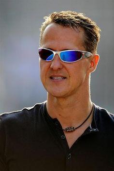 Michael Schumacher (GER) Mercedes AMG F1.  Formula One World Championship, Rd 13, Italian Grand Prix, Practice, Monza, Italy, Friday, 7 September 2012