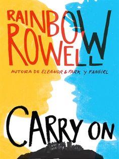 Bestseller #1 de The New York Times. Elegido como Mejor Libro YA 2015 por la revista Time, School Library Journal y por Barnes & Noble. El nuevo libro de Rainbow Rowell, con dos de los personajes que conociste en Fangirl.