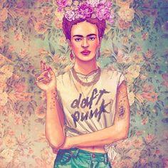 Frida 2012