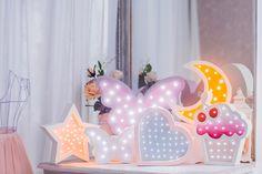 Скидка 50% на светильники - ночники из дерева ручной работы от мастерской Екатерины Бурнаевой | Bigtiger