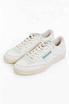 Reebok Club C 85 Vintage Sneaker - Urban Outfitters