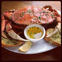 Inside Scoop SF » These are the Dungeness crab dishes of the Bay Area