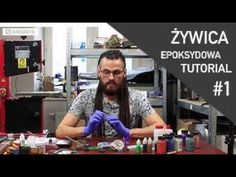 Creating step-by-step epoxy resin DIY jewelry tutorial at Silvexcraft Jewelry Training Center 💗💎💗💎💗💎💗 This episode presents basic information about epoxy res. Resin Tutorial, Diy Jewelry Tutorials, Training Center, Diy Wall Art, Resin Art, Epoxy, Workplace, How To Make, Youtube