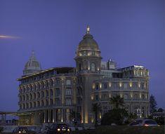 Hotel Sofitel Montevideo Casino Carrasco and Spa  | 130508--jikatu