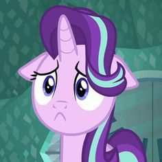 #1119991 - :<, cute, faic, floppy ears, frown, glimmerbetes, reaction image, sad, sadface glimmer, sadlight glimmer, safe, screencap, solo, spoiler:s06e01, starlight glimmer, the crystalling - Derpibooru - My Little Pony: Friendship is Magic Imageboard