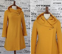 Quelle: Ottobre Design Blog, Autumn Coat 5/2012    Ich denke, ich habe mich entschieden!   Die Auswahl an Schnittmustern für Wintermäntel ...
