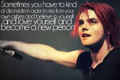 Gerard Way Quotes if you dont think gerard way is inspirational youre wrong Gerard Way Quotes. Here is Gerard Way Quotes for you. Gerard Way Quotes inspiring quote gerard way things that make me smile in. Gerard Way Quotes 77 . Mcr Quotes, Mcr Memes, Band Quotes, Music Memes, Music Quotes, Qoutes, Life Quotes, Hes Mine, Gerard Way